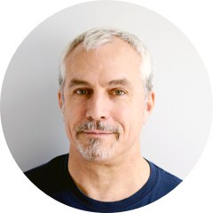 Dave Doolin, PhD