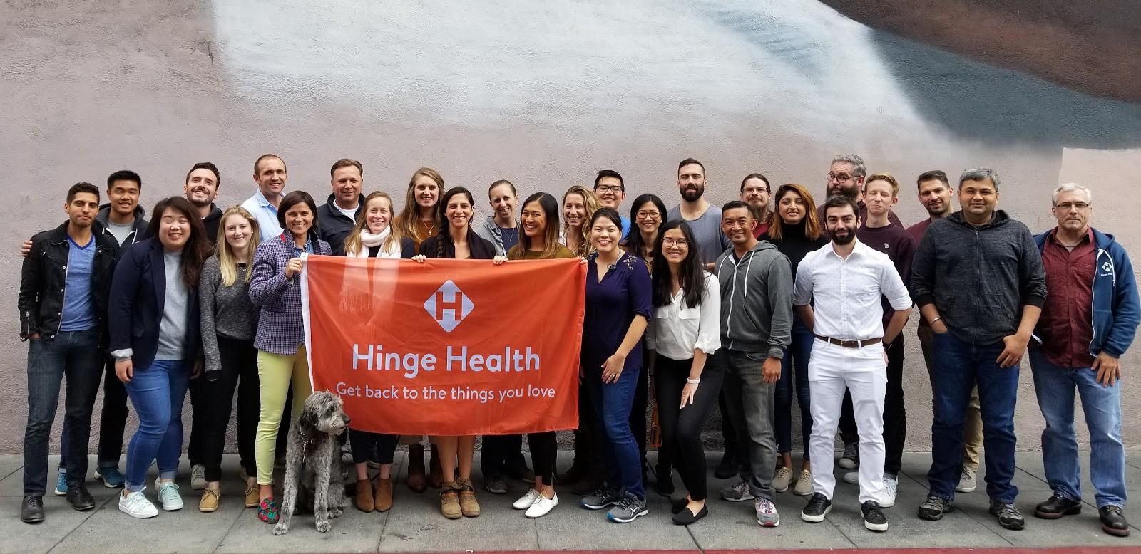 Hinge Health Team
