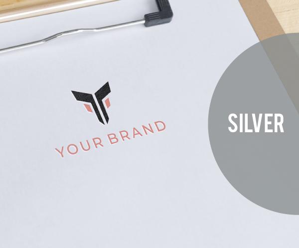 Silver Branding Package $697.00AUD