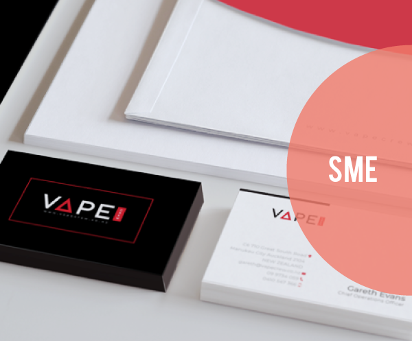 SME Stationery Package $797.00AUD