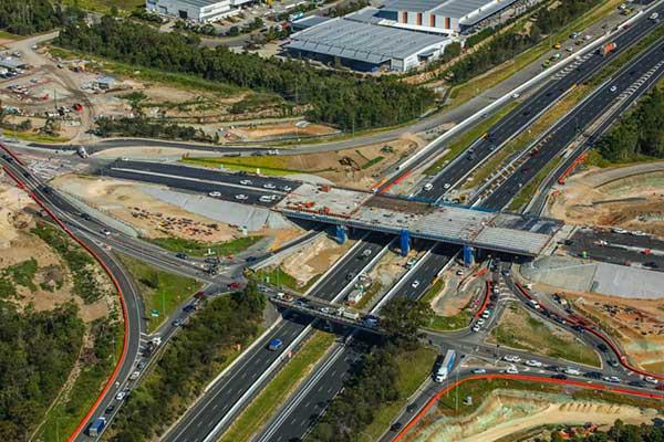 Bruce Highway Upgrade - QLD