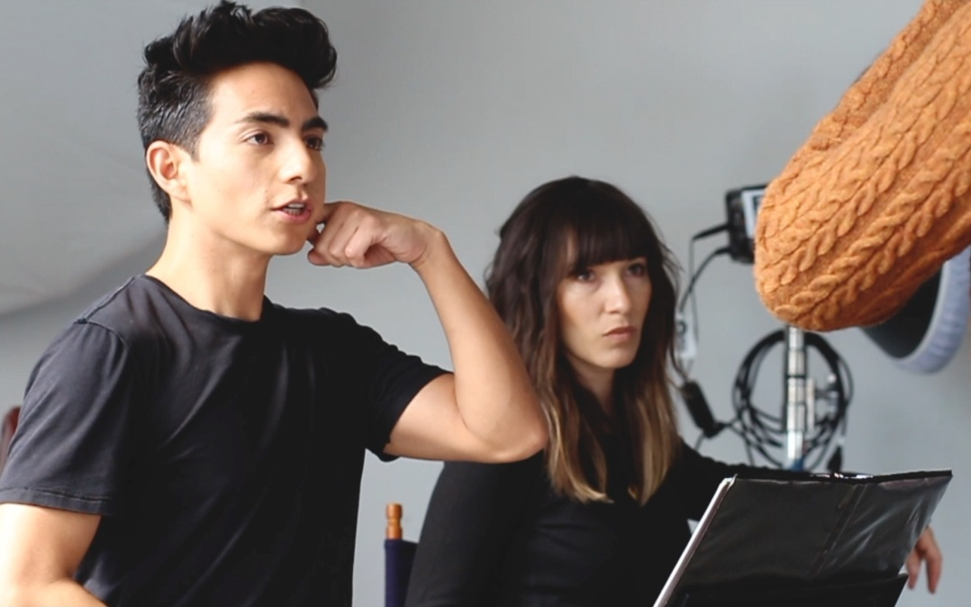 Vocal Technique North Hollywood