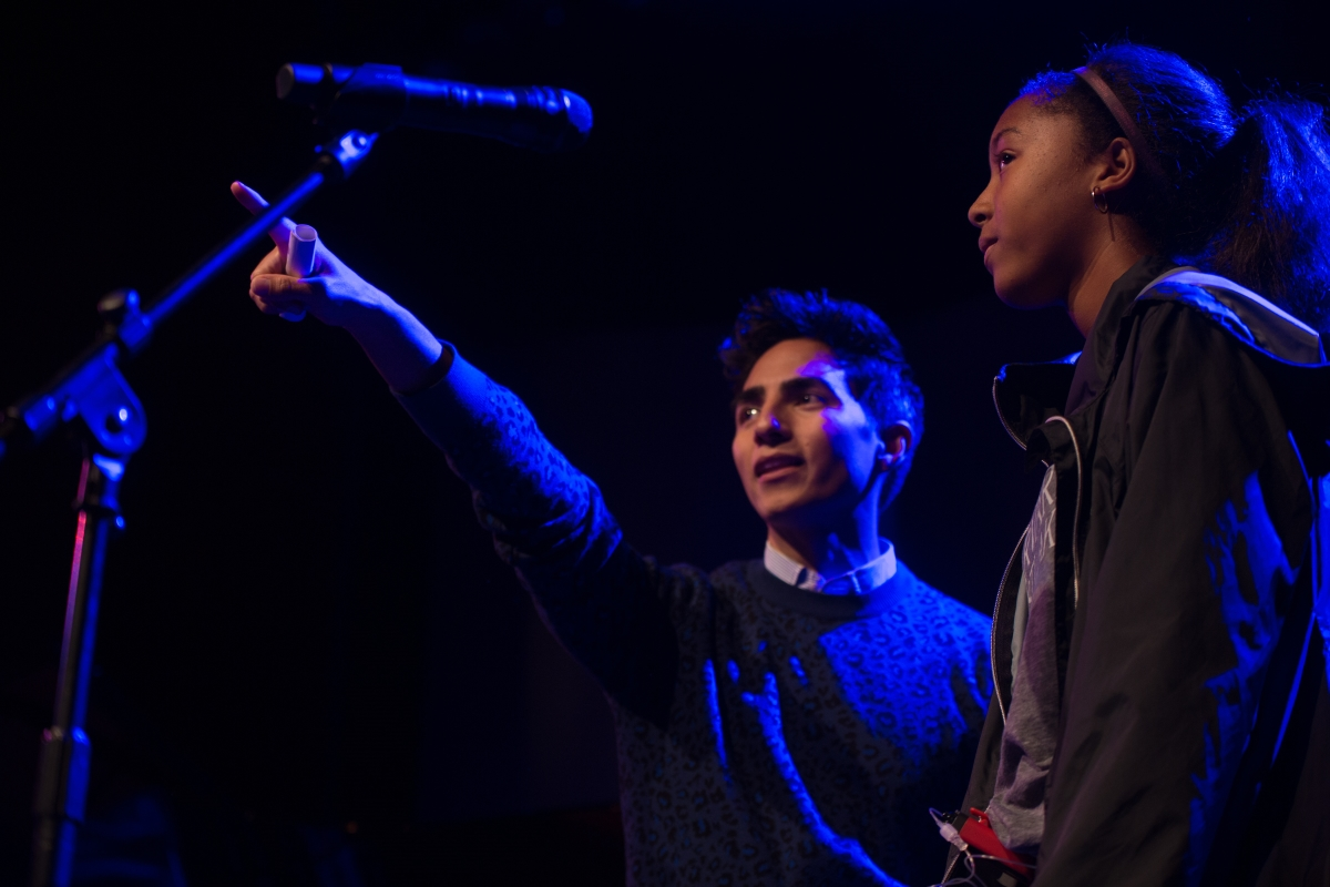 Singing Lessons North Hollywood