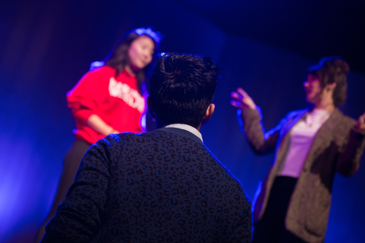 Voice Lessons North Hollywood