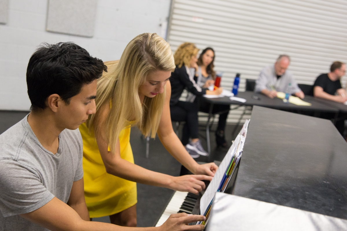 Musical Theatre North Hollywood