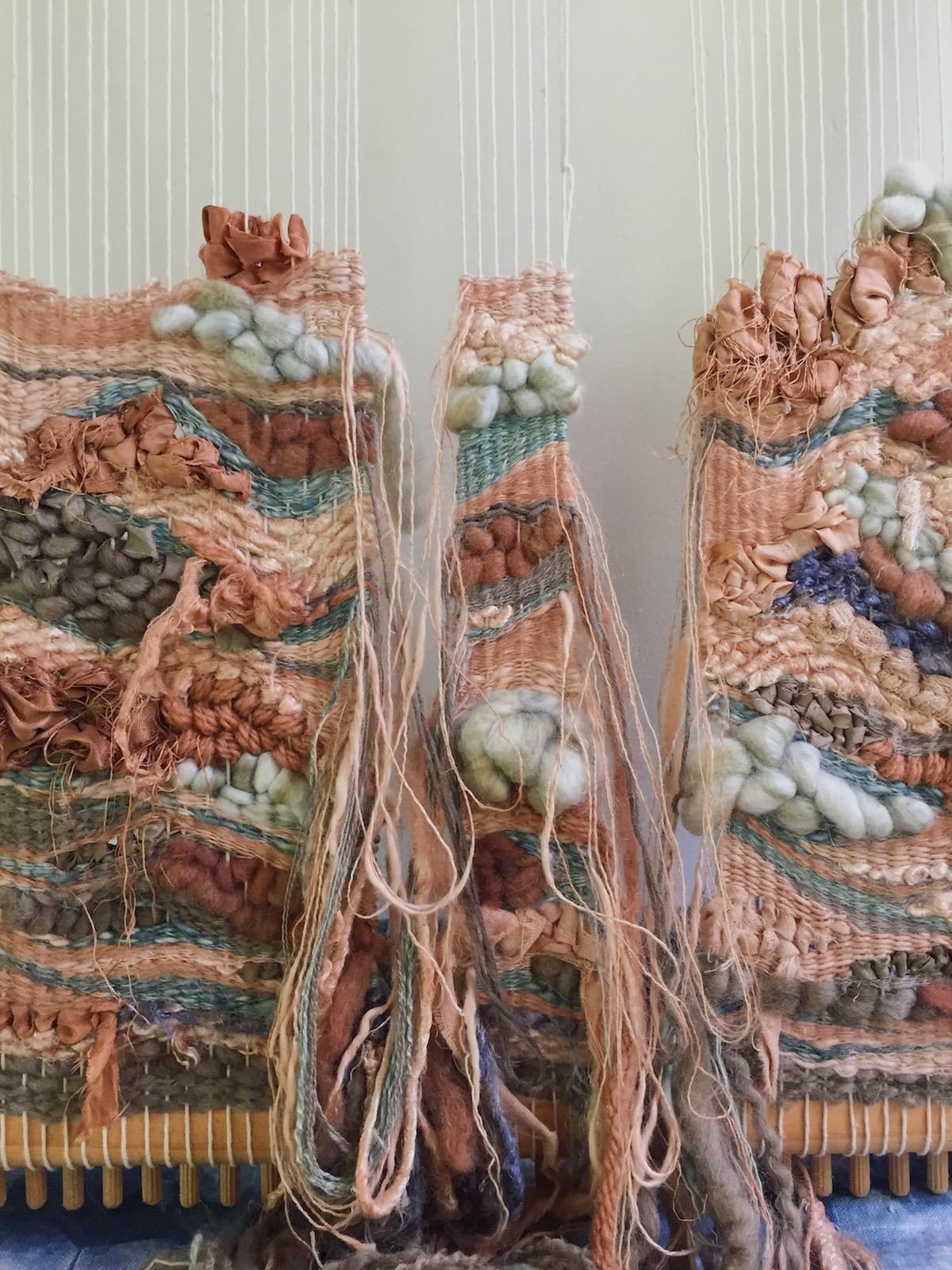 Ellie Beck Petalplum Loom Weaving detail .jpg