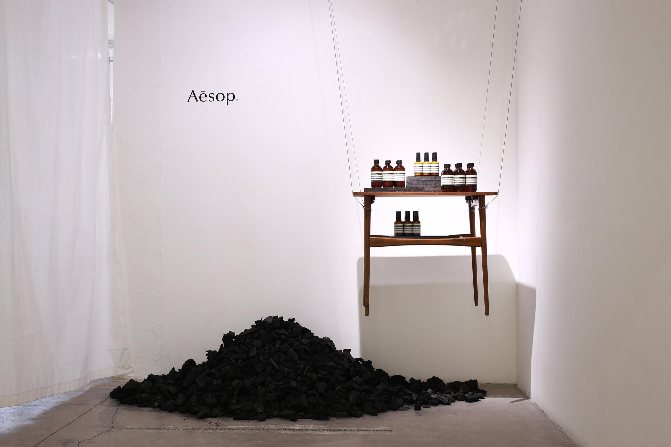 AESOP -