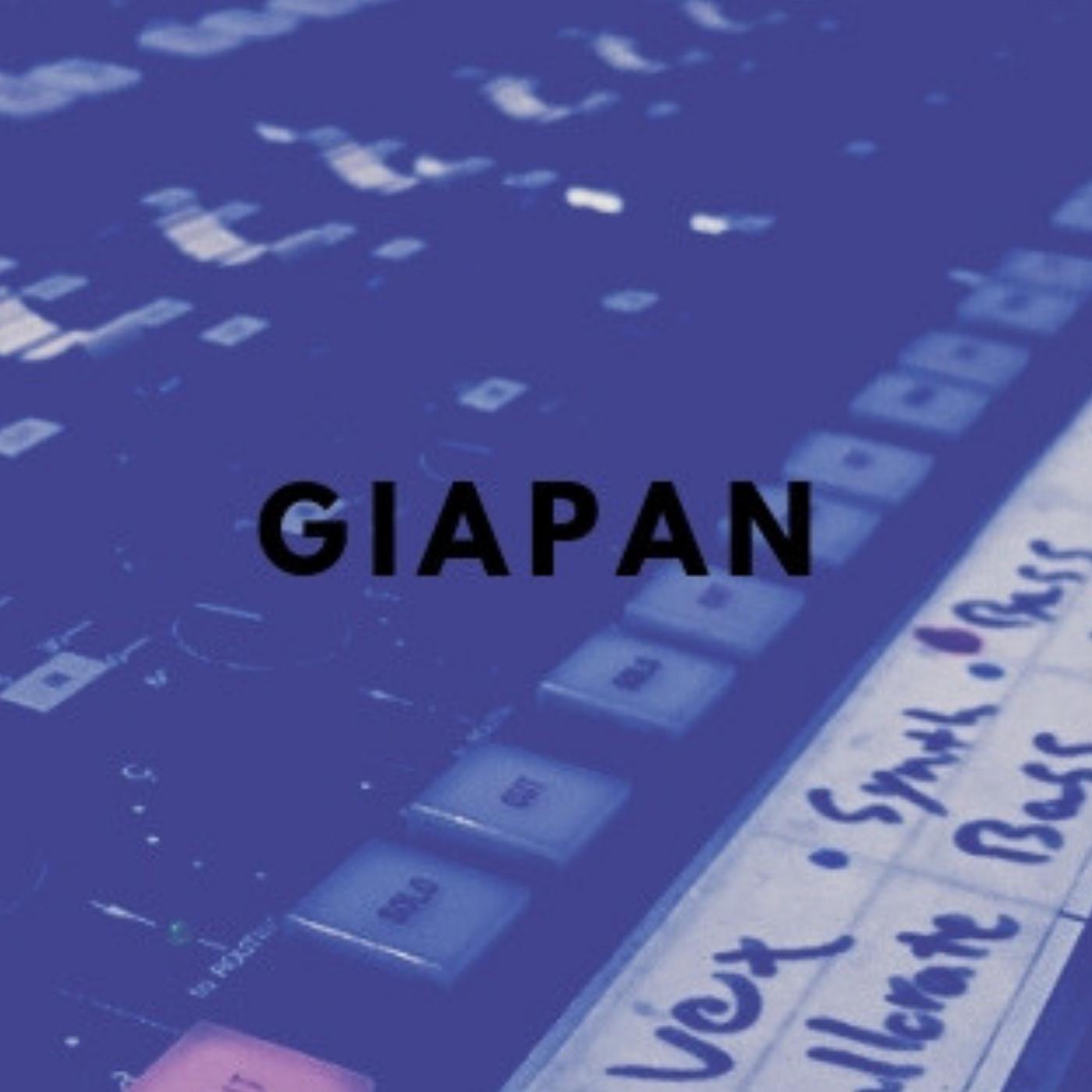 Giapan -