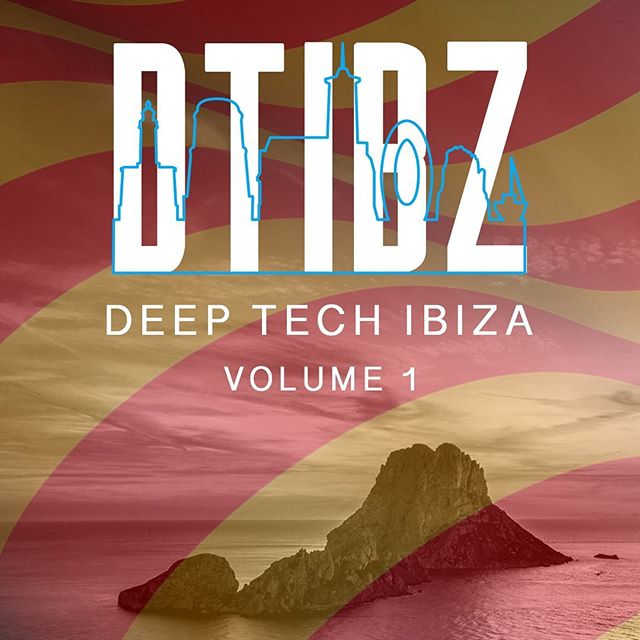 DEEP TECH IBIZA VOL. 1