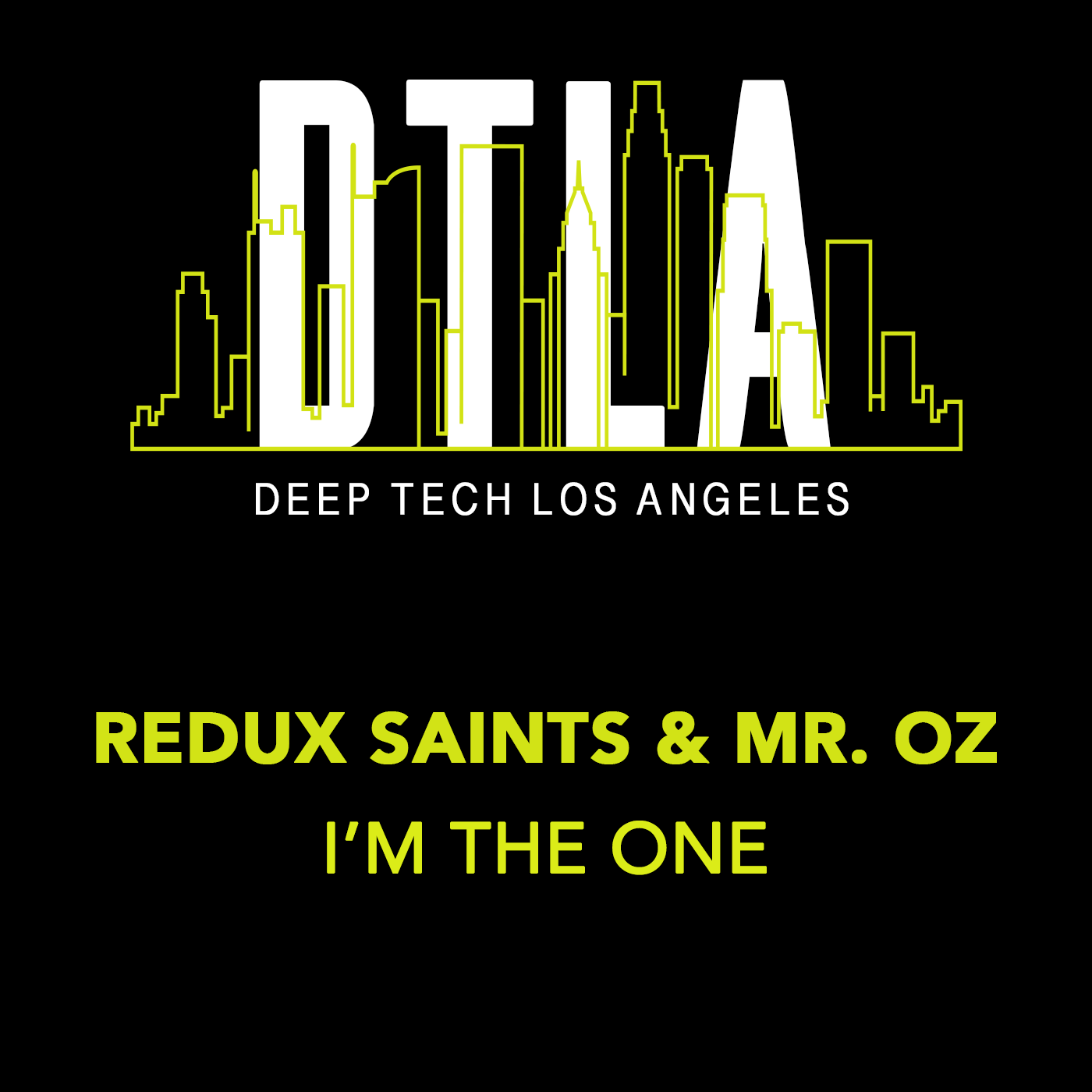 REDUX SAINTS & MR. OZ