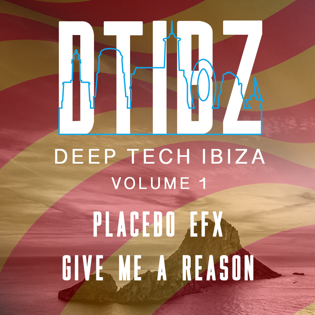 Deep Tech LA - Give Me A Reason