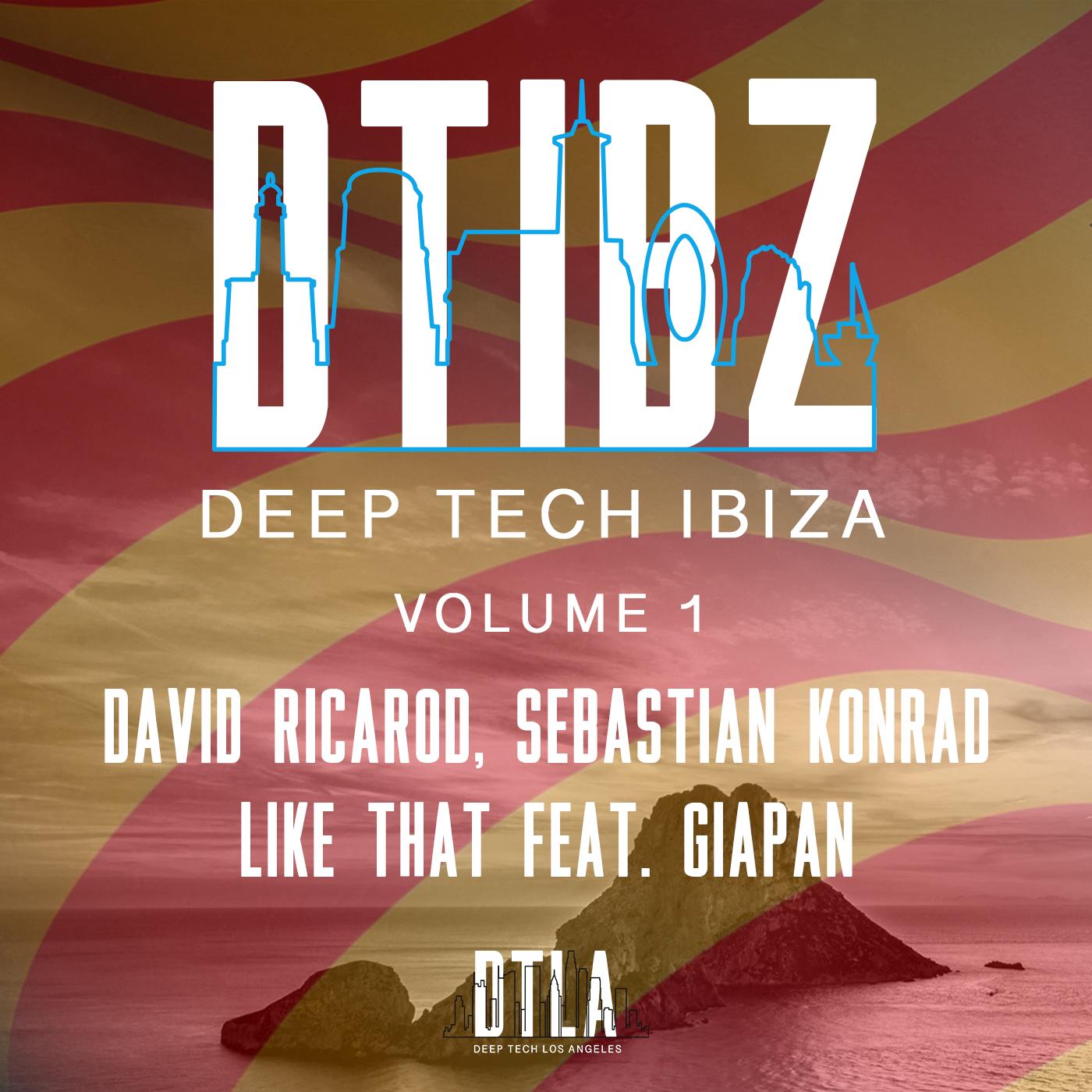 Deep Tech LA - Like That