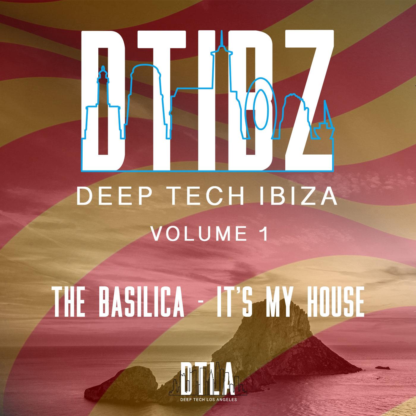 Deep Tech LA - It's My House