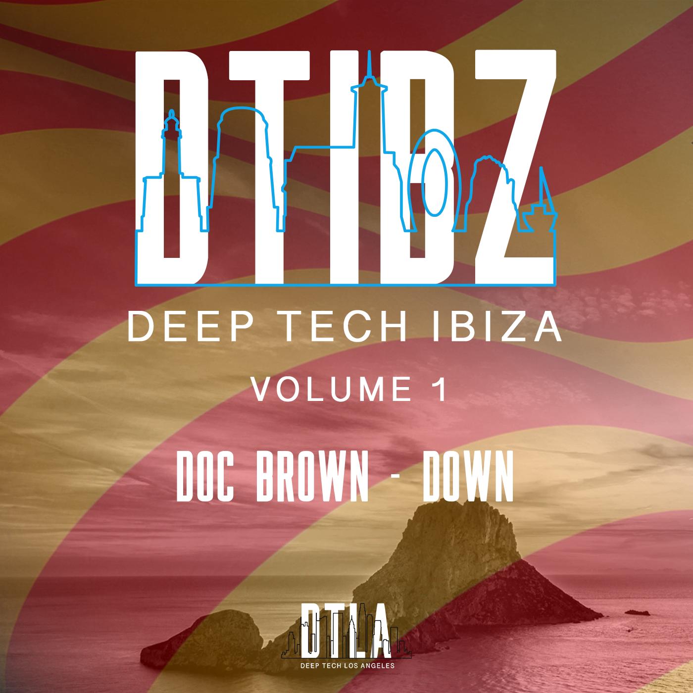 Deep Tech LA - Down