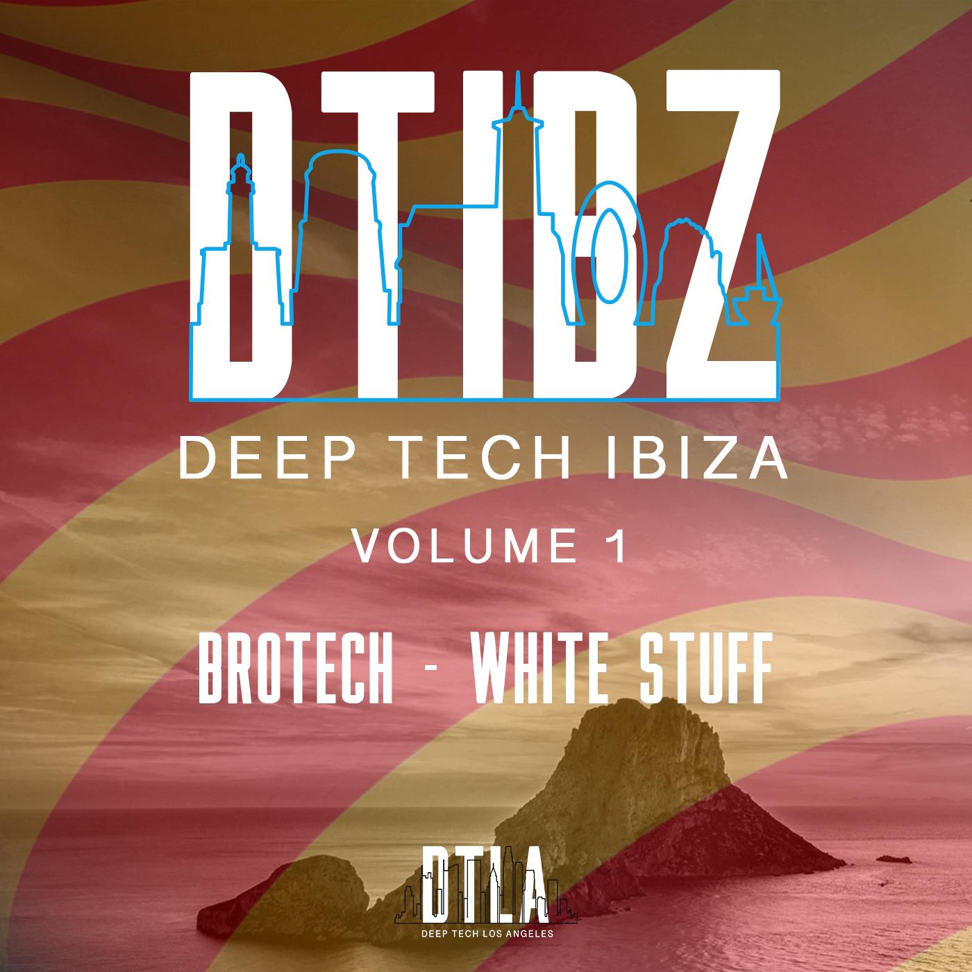 Deep Tech LA - White Stuff