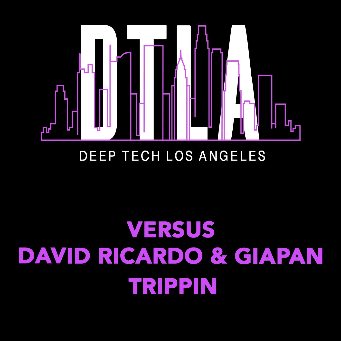Trippin Tech House Music