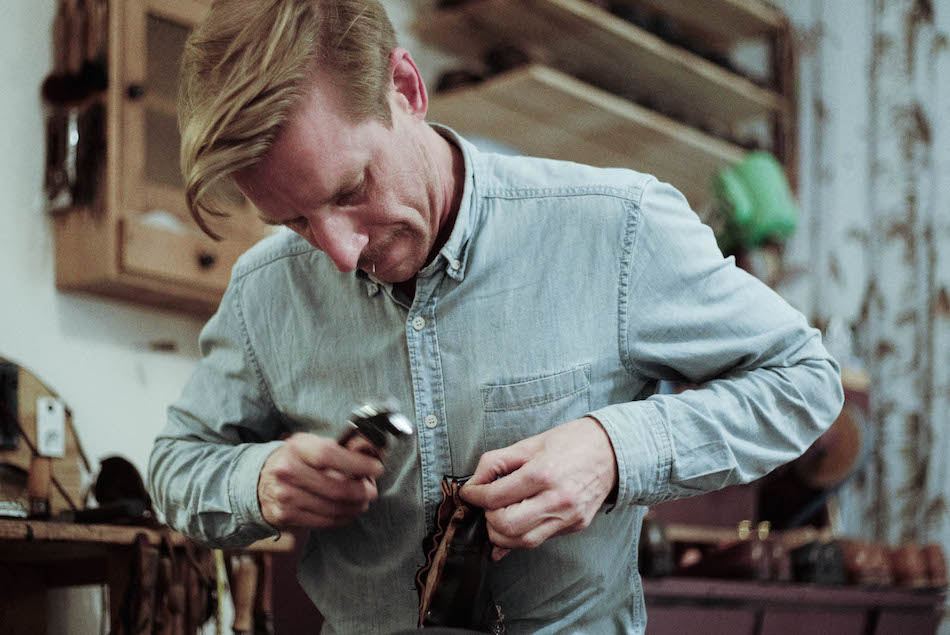 THOMAS KEIL – CUSTOM HAND-CRAFTED SHOES CREATOR -