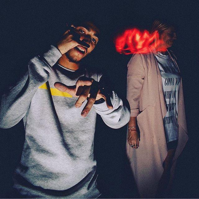 BWC x Dubai  Fly @vixymachy 💥 📷 @deadlive_r . . . #dubai #uae #becausewecan #live #love #hiphop #duttywine #london #donell #destinyschild #musiqsoulchild #erykahbadu #youdirtydwags #2018 #live #baby #dubaifashion #party #badmanting