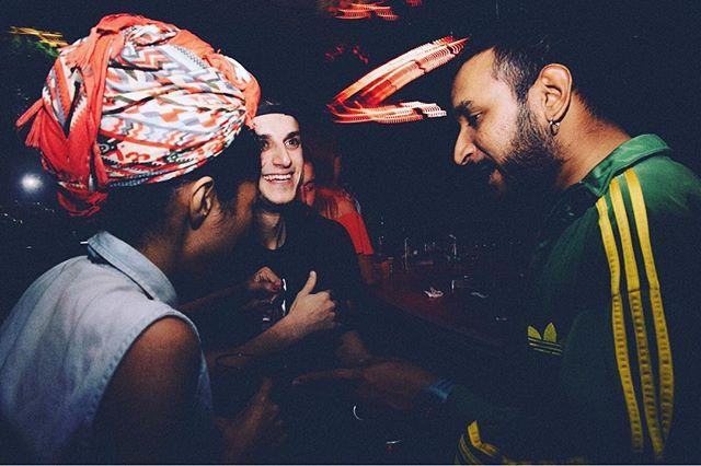 BWC crewdem 👅 . . . #dubai #uae #becausewecan #live #love #hiphop #duttywine #london #donell #destinyschild #musiqsoulchild #erykahbadu #youdirtydwags #2018 #live #baby #dubaifashion #party #badmanting
