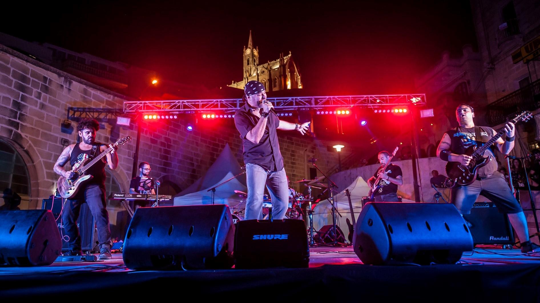 Legends of Rock - 31/08/18