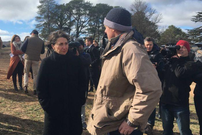 Photo Credit: ABC News, Joanna Woodburn