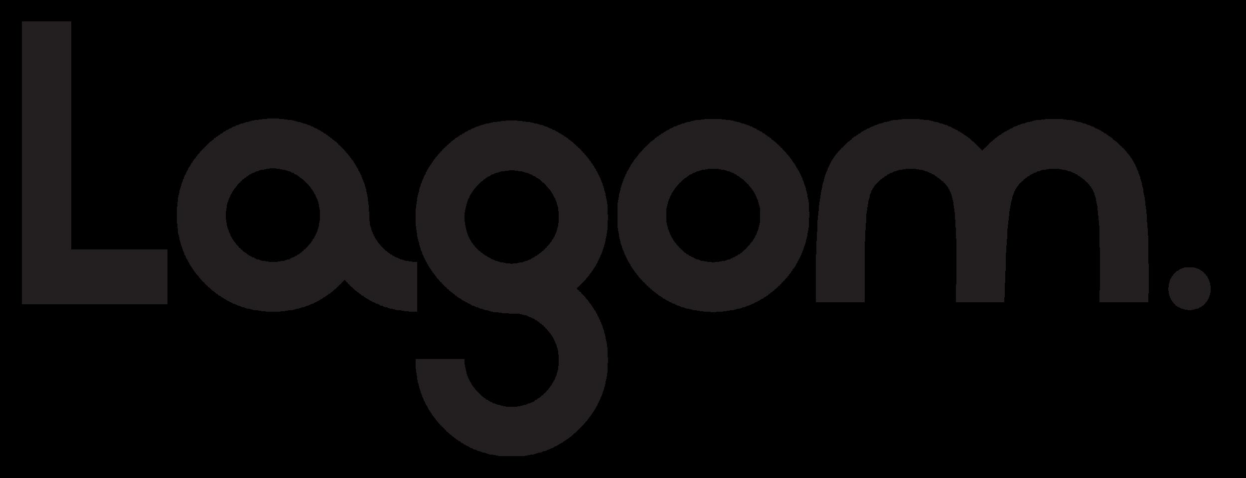 Lagom Logo Black CMYK.png