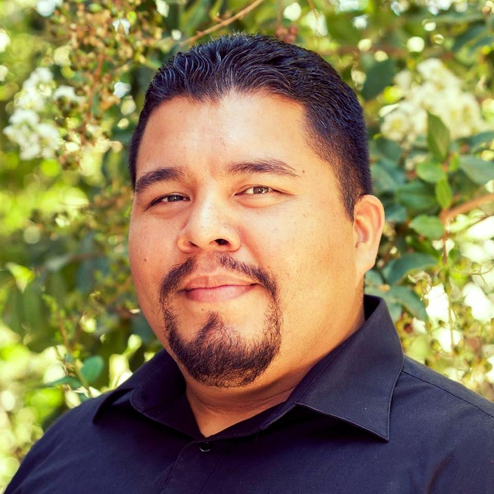 Jimmy Guevara - USC Master of Social Work