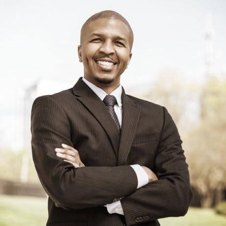 Lorenzo Mcnulty - Entrepreneur   Author  Founder of The Wealth Academy