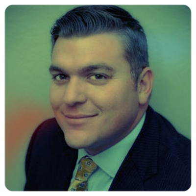 Andrew N. Pierce, Esq. - Legislative   Executive Assistant