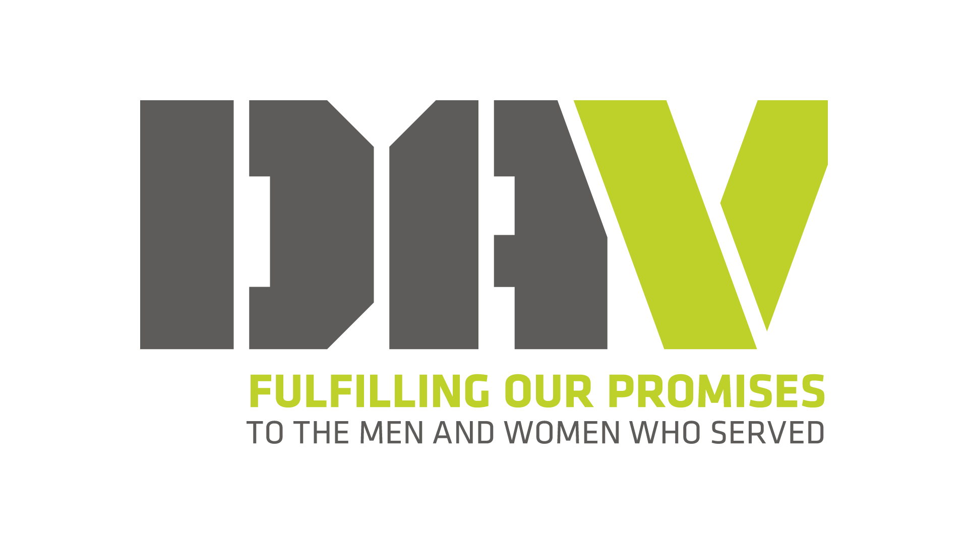 Are You a Veteran Looking for Help? -                                                          Click the DAV Logo Above!
