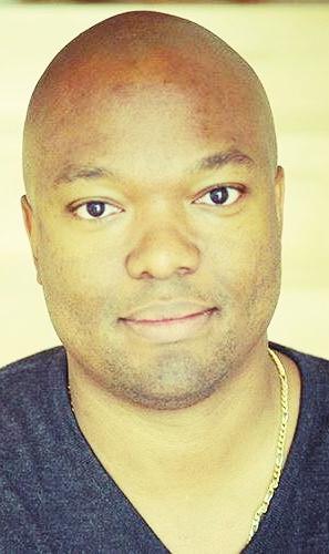 Travis Collier - Author   Transition Coach