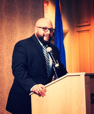 Bruno Moya, MSW - Regional Representative for U.S. Senator Dean Heller   USMC Veteran