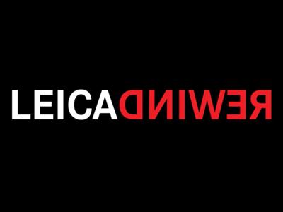 Leica  social media rewind video