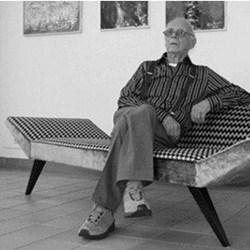 The iconic Scandinavian Designer - Folke Jansson