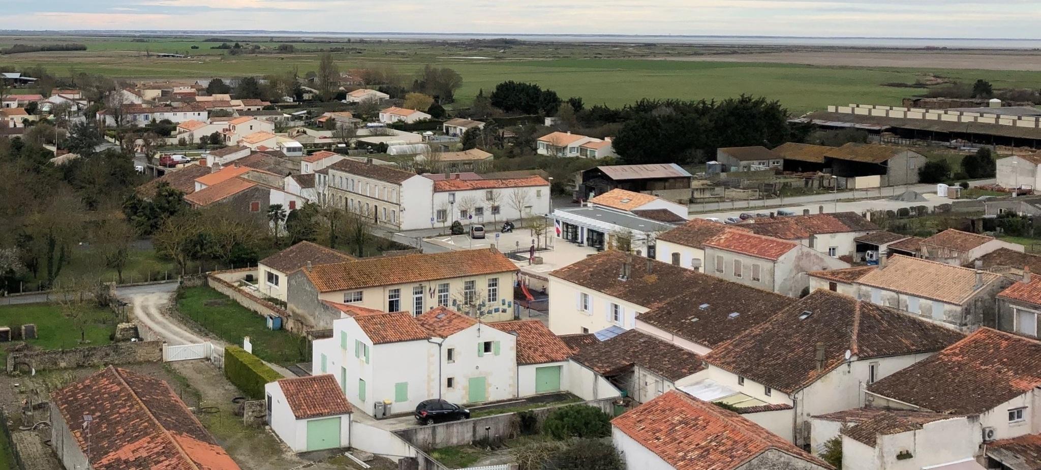 Department of la Charente-Maritime, France