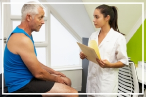You could see the best recommended therapist in your area but if you don't have a good connection with them you won't see long term progress.