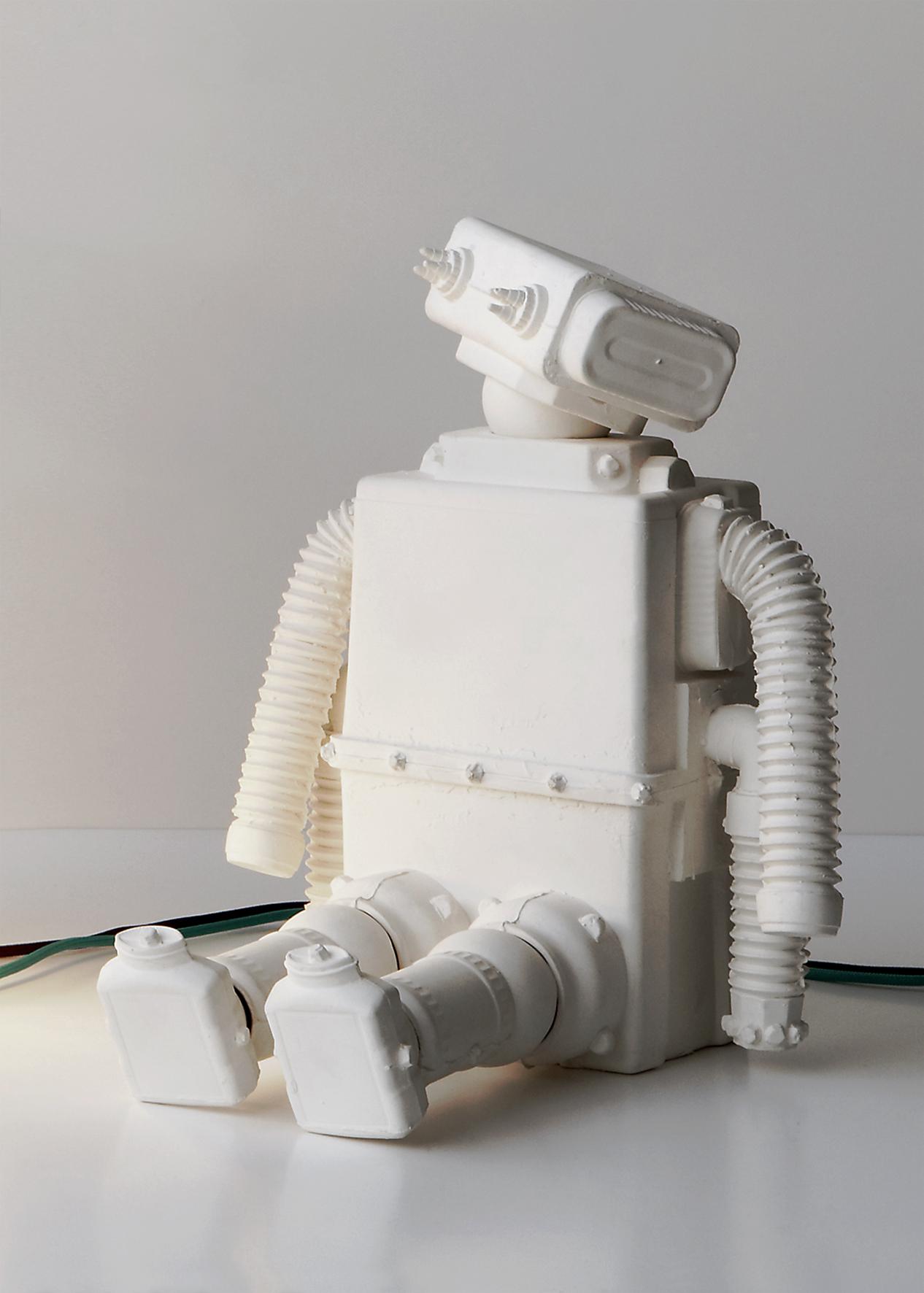 Robot, 2011
