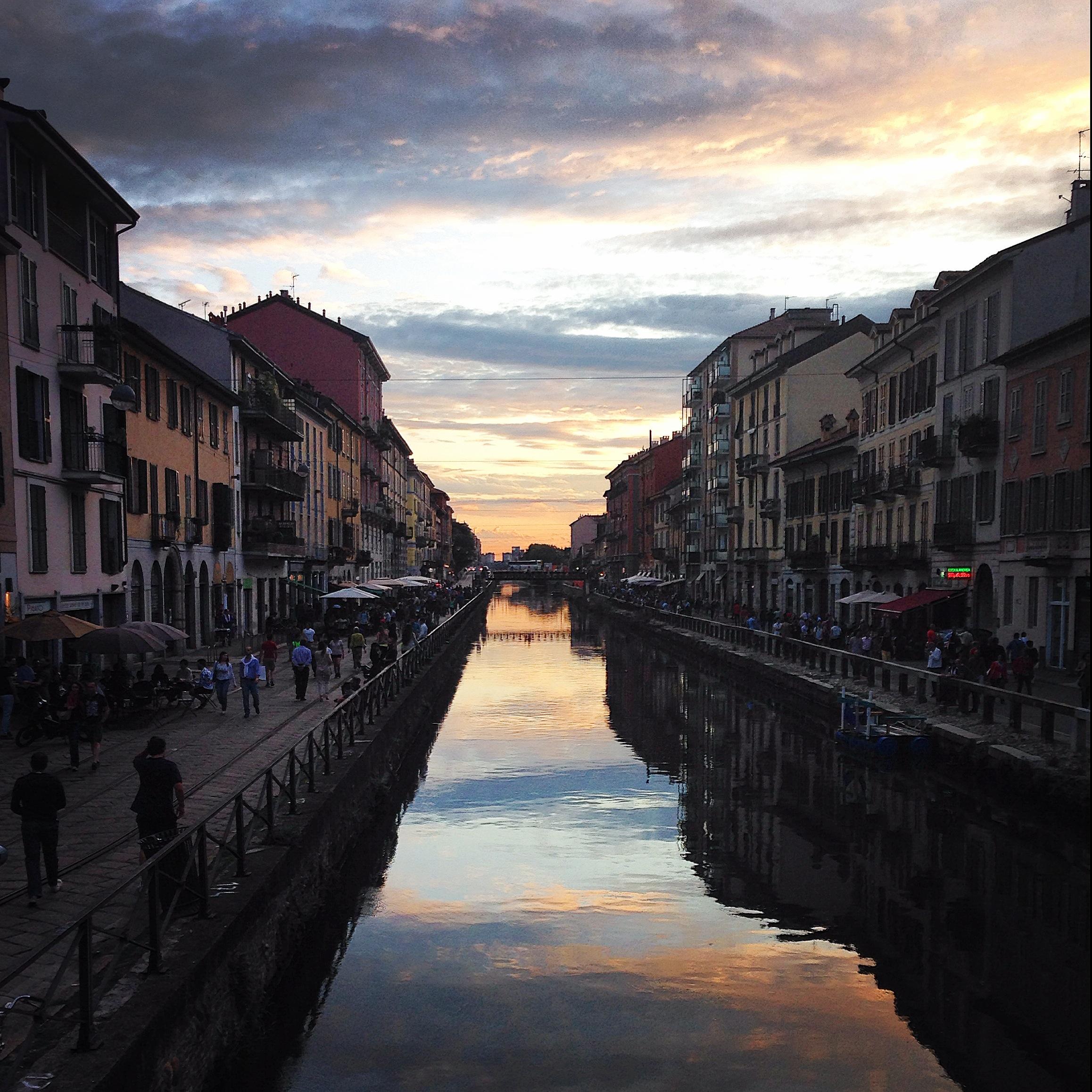 El Cicinin - Via Vigevano 5, 20144, Milano, 02 8424 7610
