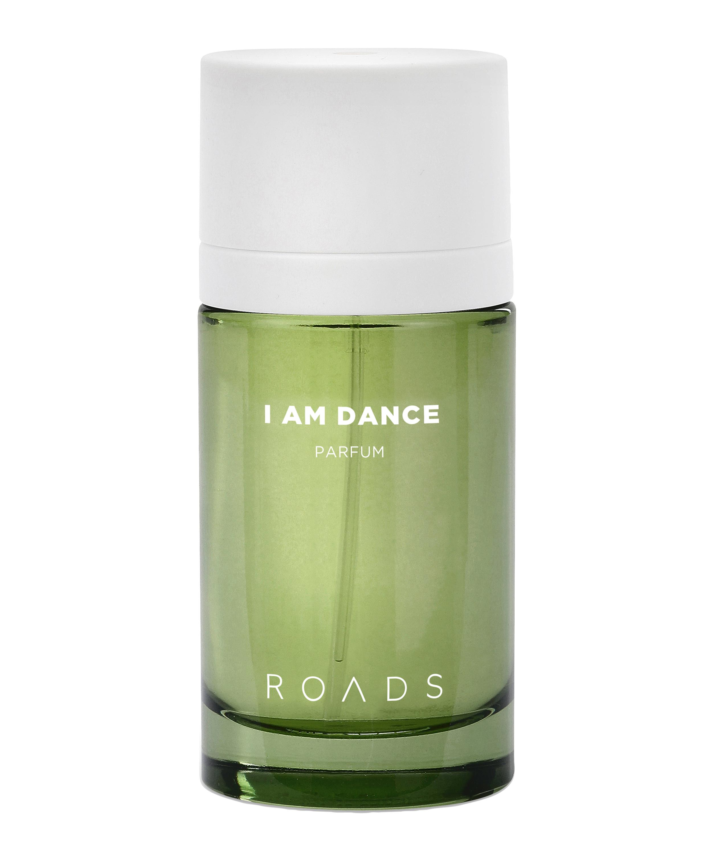 Roads - I Am Dance Perfume