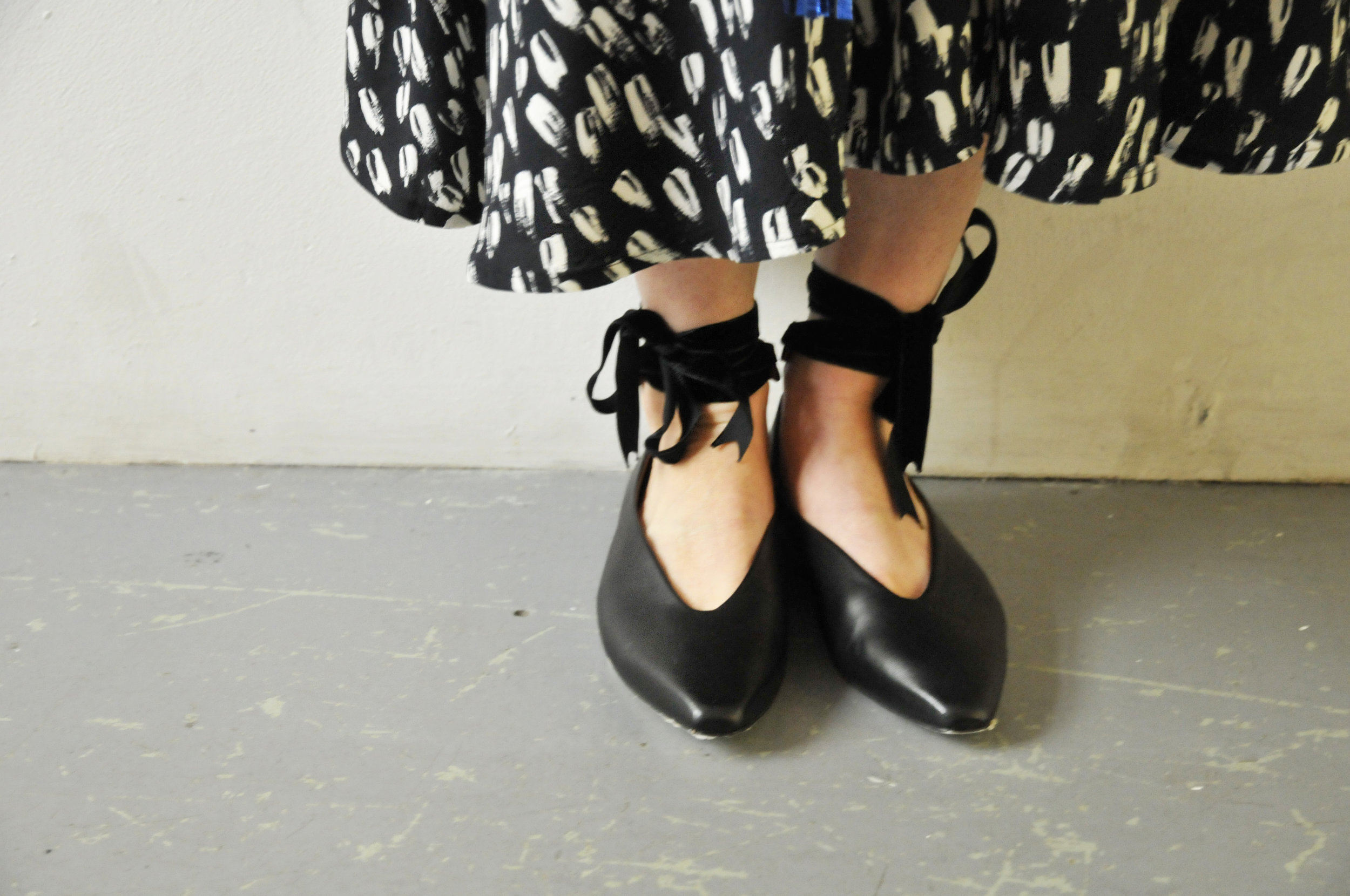 Maske Skirt  Miista Shoes