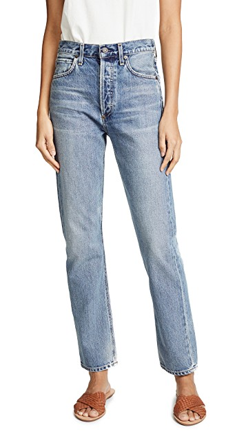 Citizens for Humanity Charlotte Jeans