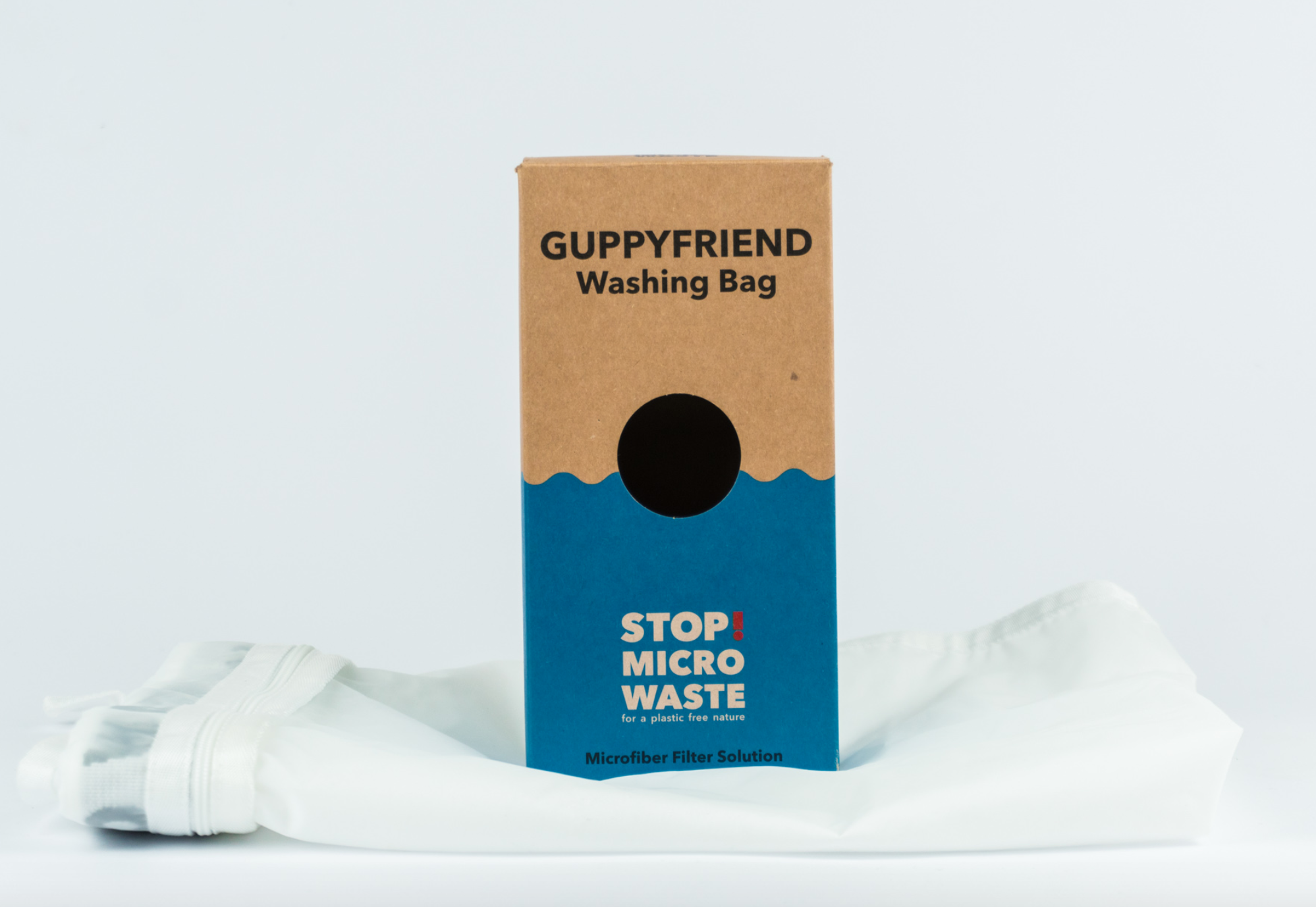 Gubbyfriend Washing Bag