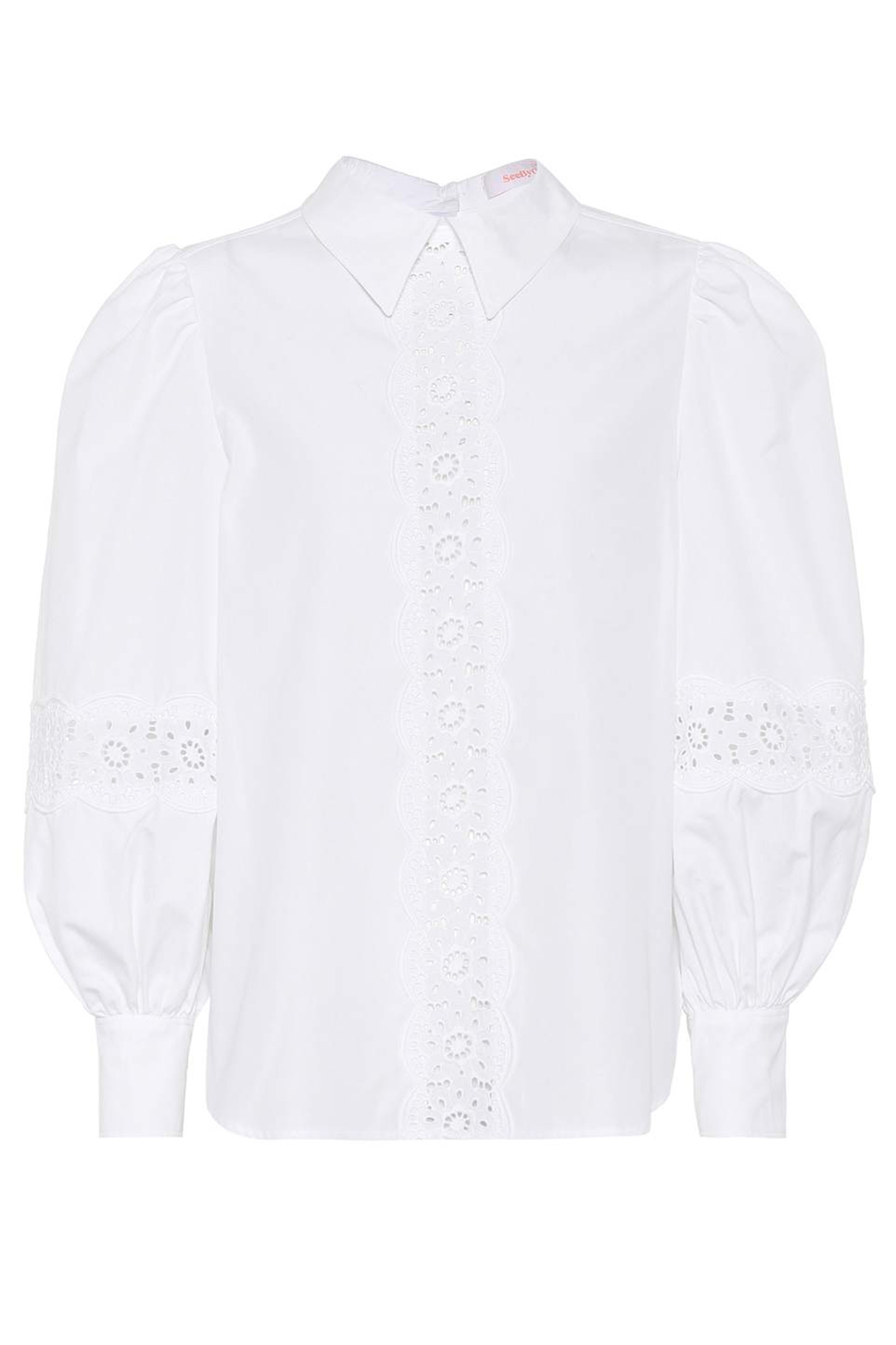 See by Chloe Button Up