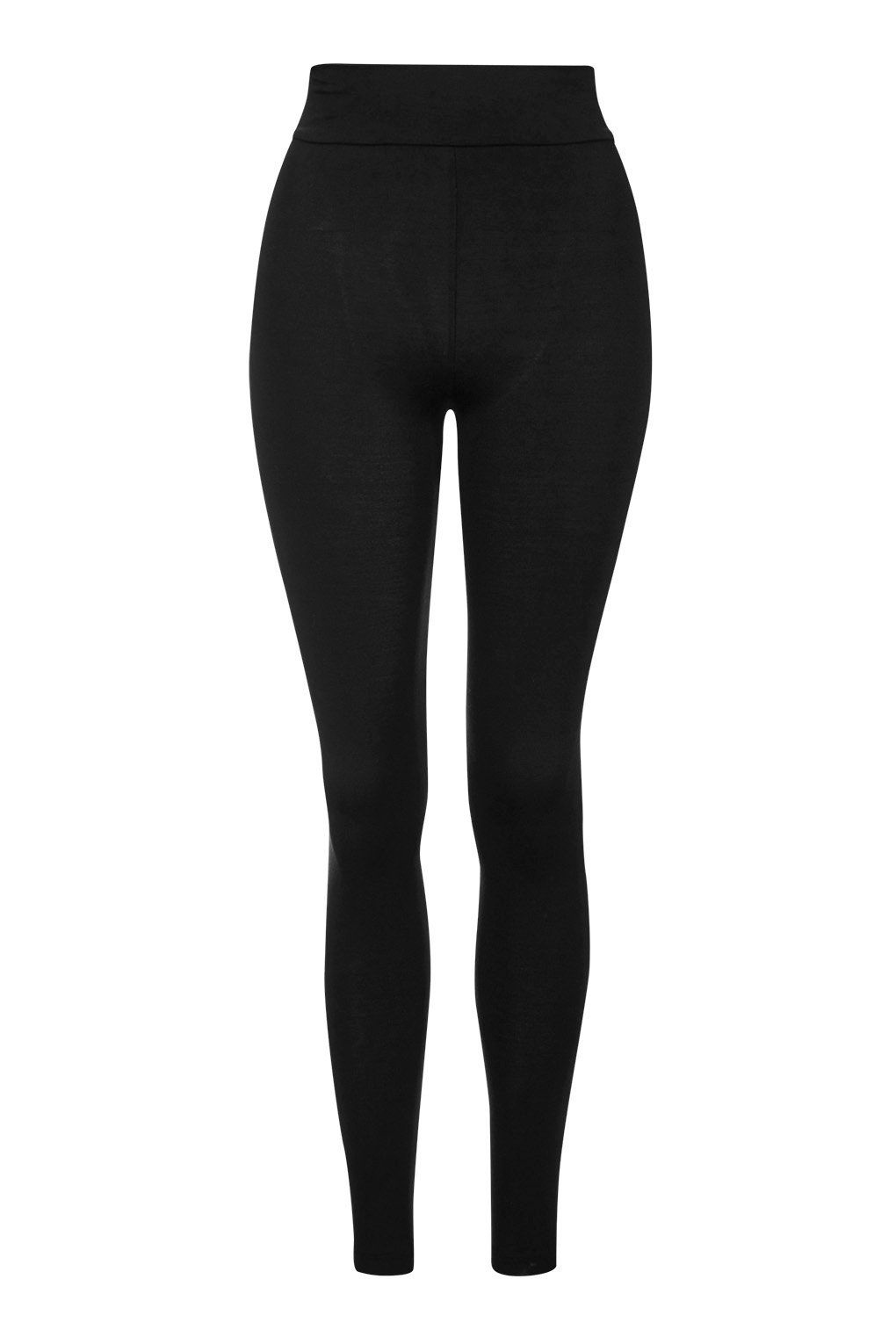 Topshop High-waisted Leggings