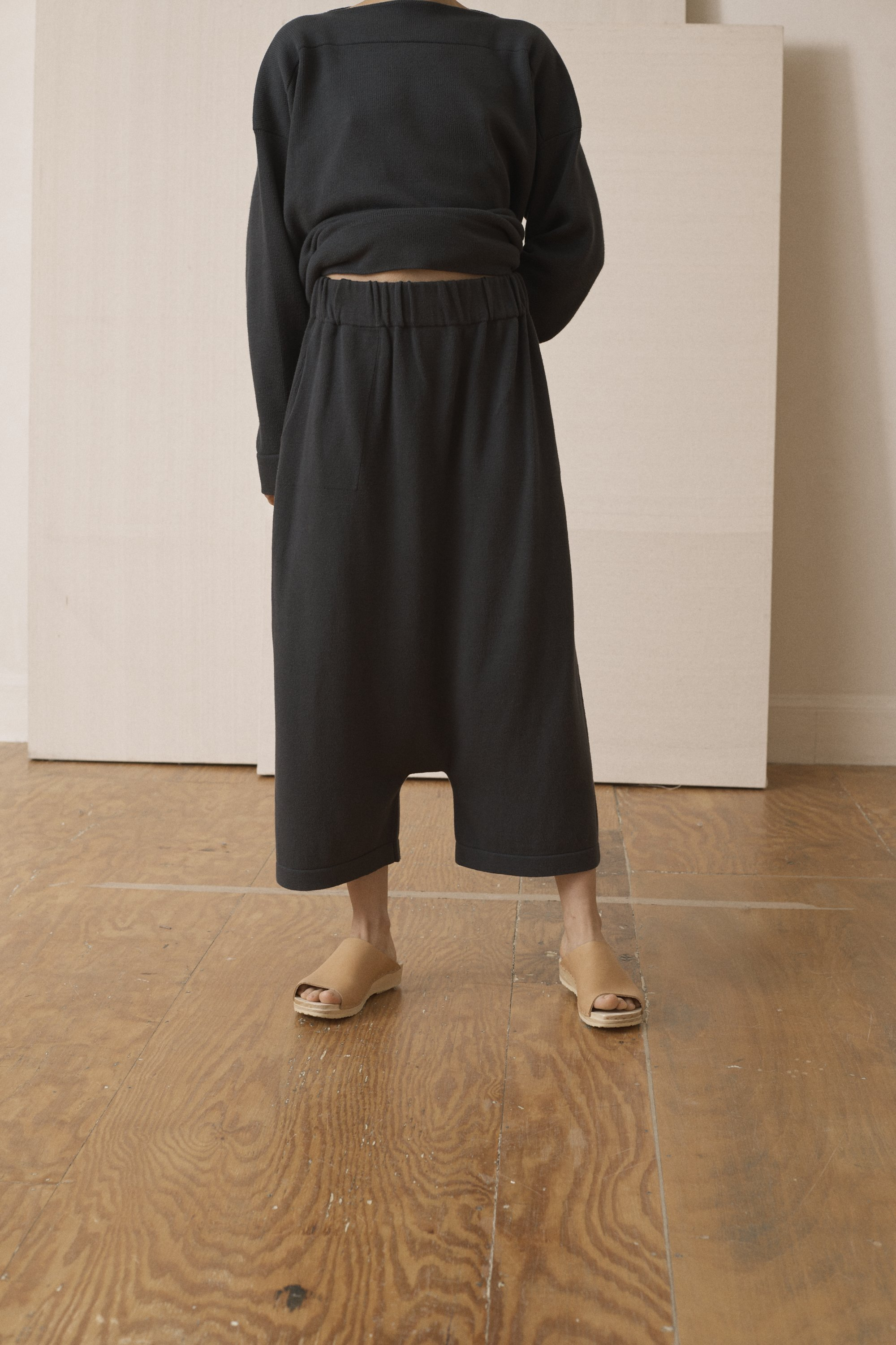 Lauren Manoogian Playa Trousers