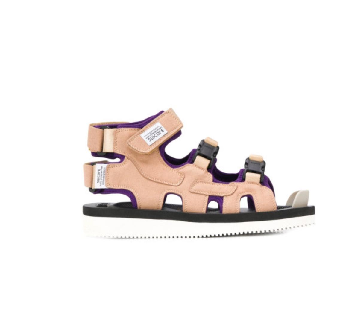 Suicoke Chunky Sandal