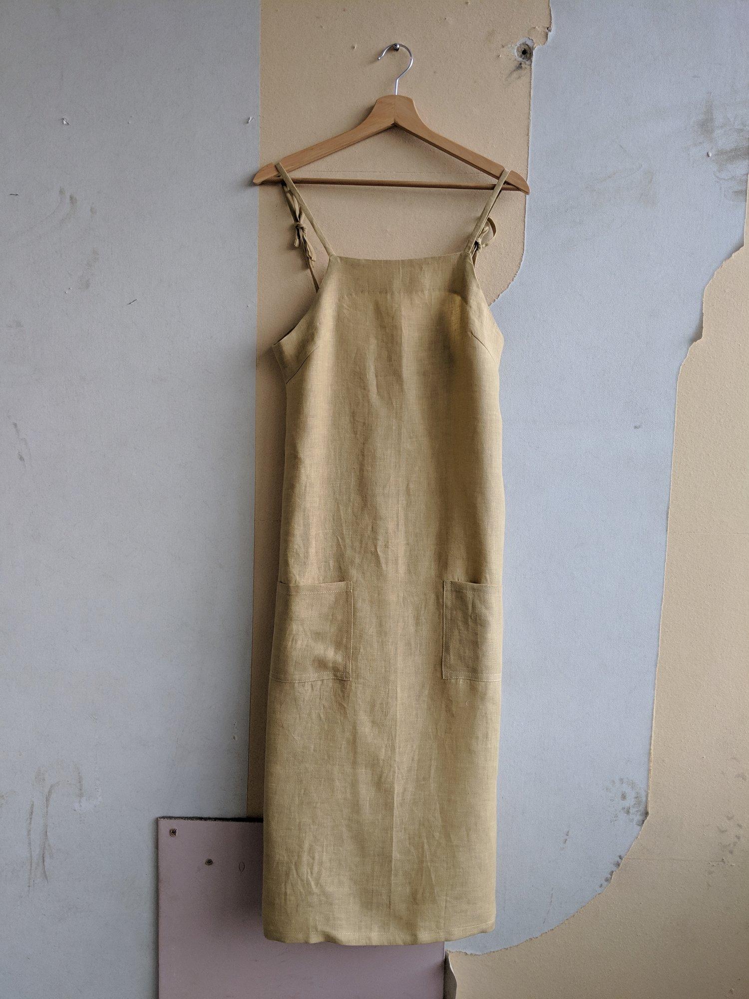 Bug Clothing Lincoln Dress