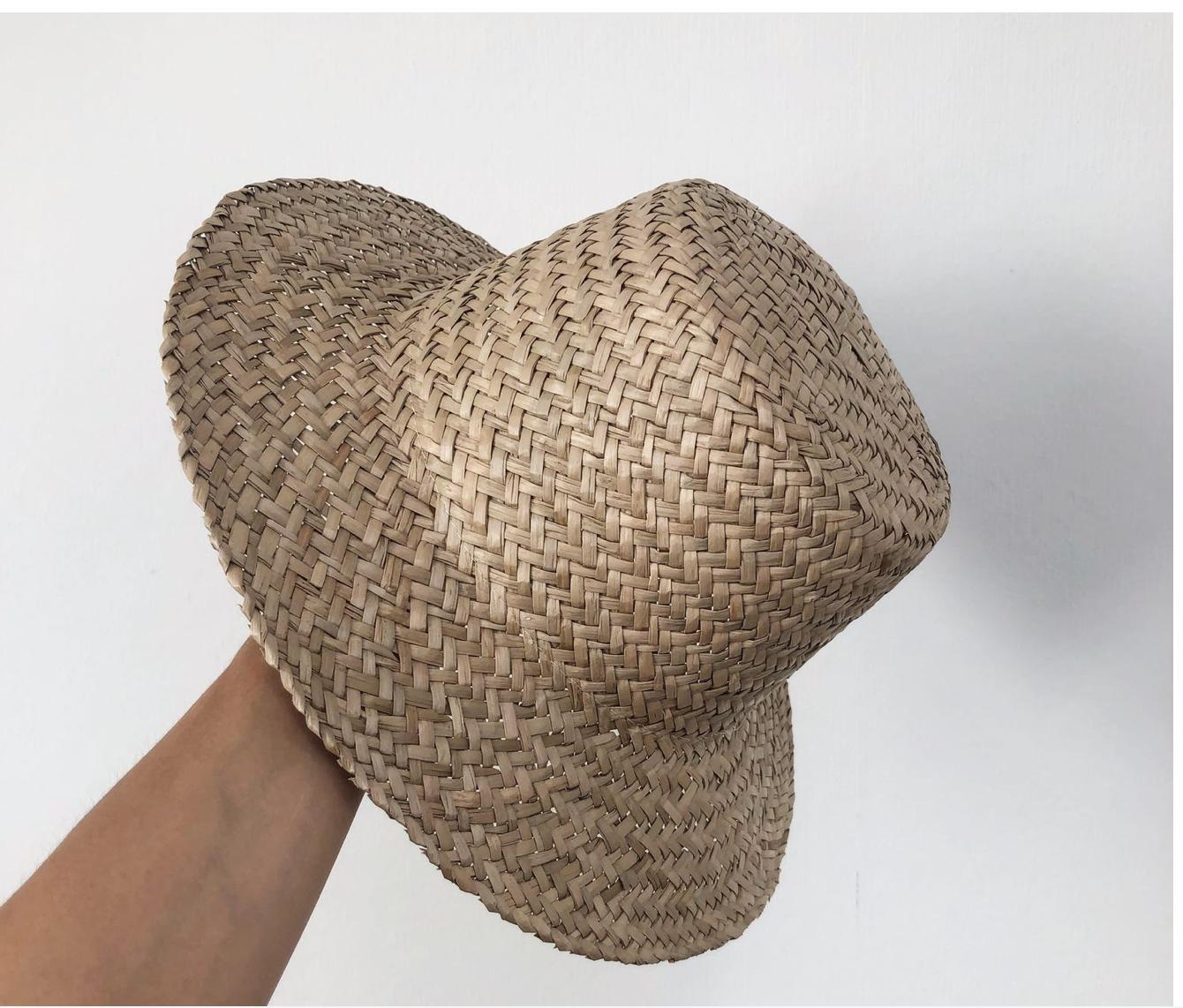 Soulable Canggu Straw Hat