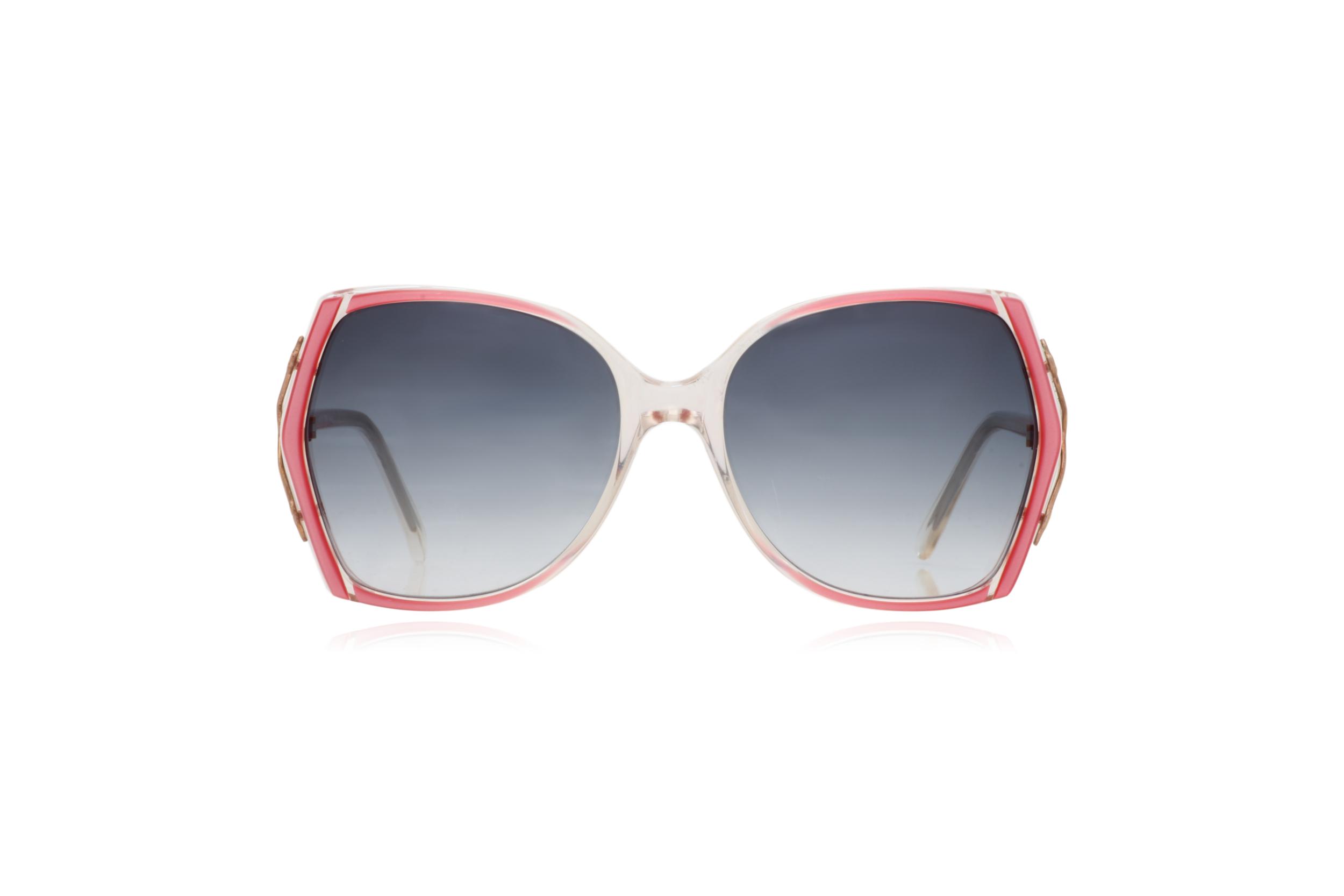Peep Vintage Sunglasses