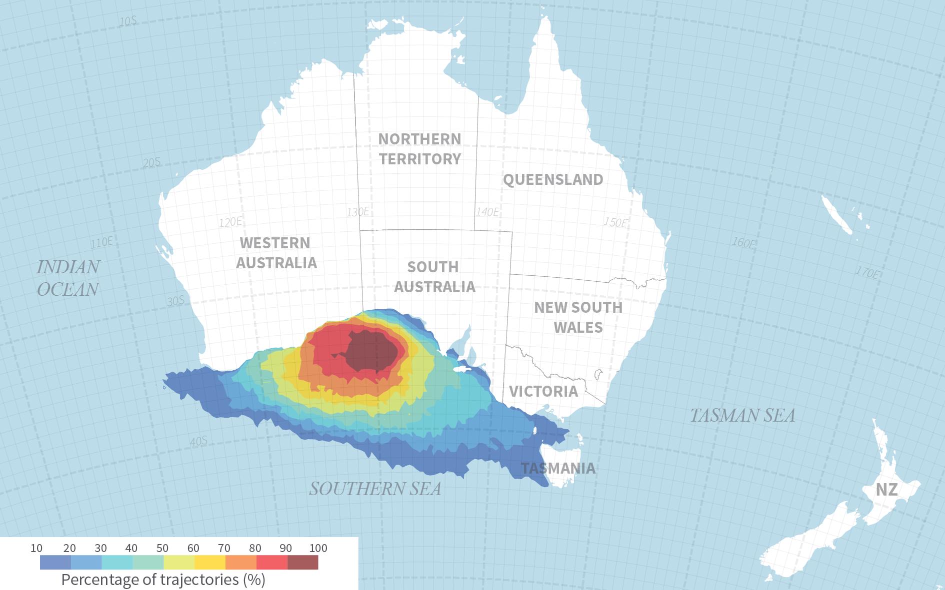Australia Map Great Australian Bight.The Risks Great Australian Bight Alliance